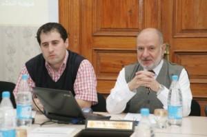 """Treninq """"Islam metodologiyasi"""" 2009, Oktyabr"""