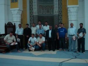Kuwait Mart 2008